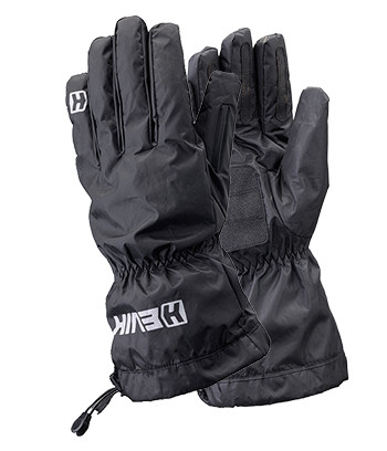 Waterproof glove covers