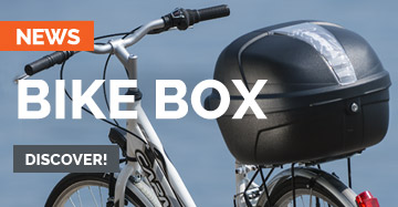 Bike box Hevik